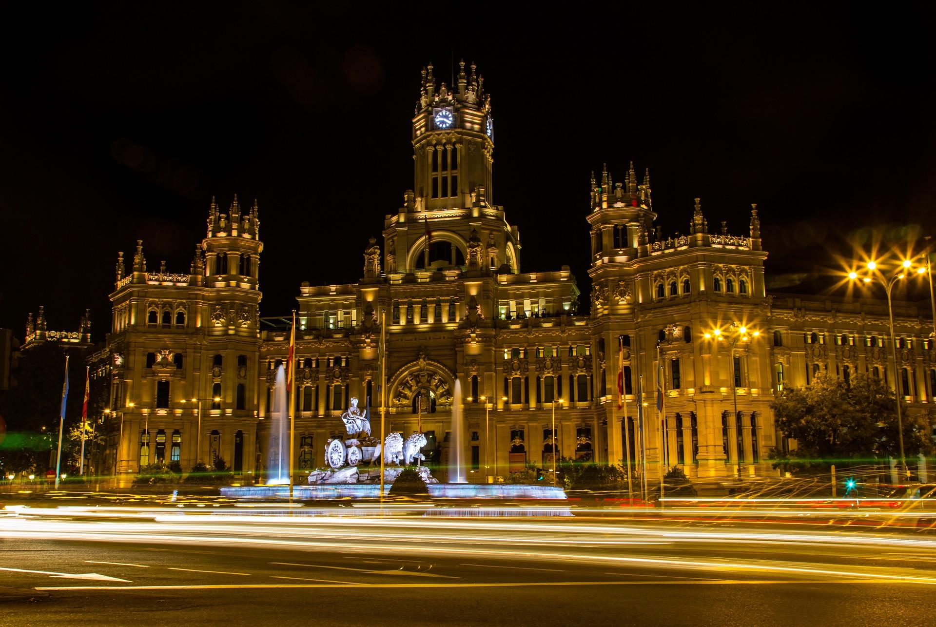 Madrid Tipps