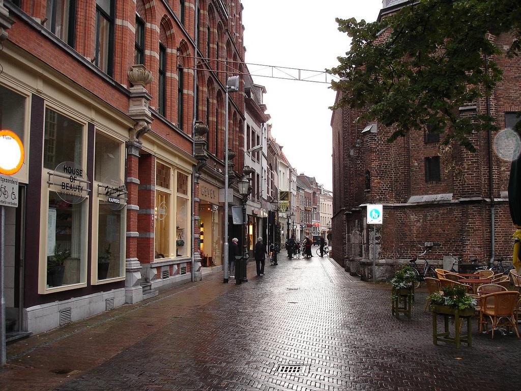 Venlo Stadt öffnungszeiten